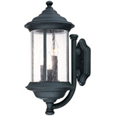 Traditional Walnut Grove Outdoor Wall Sconce - Dolan Designs 917-50