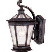 Traditional Vintage Outdoor Wall Sconce - Dolan Designs 9190-68