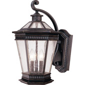 Traditional Vintage Outdoor Wall Sconce - Dolan Designs 9198-68