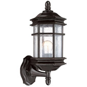 Craftsman/Mission Barlow Outdoor Wall Sconce - Dolan Designs 9231-68