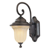 Traditional Helena Outdoor Wall Sconce - Dolan Designs 9270-68
