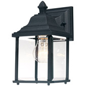 Traditional Charleston Outdoor Wall Sconce - Dolan Designs 931-50