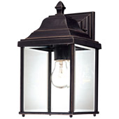 Traditional Charleston Outdoor Wall Sconce - Dolan Designs 935-20
