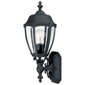 Traditional Roseville Outdoor Wall Sconce - Dolan Designs 950-50