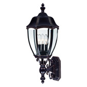 Roseville Outdoor Wall Fixture - Dolan Designs 953-20