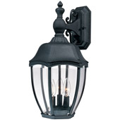 Traditional Roseville Outdoor Wall Sconce - Dolan Designs 954-50