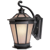 Traditional Vintage Energy Star Outdoor Wall Sconce - Dolan Designs 9790-68
