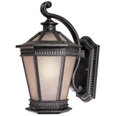 Traditional Vintage Energy Star Outdoor Wall Sconce - Dolan Designs 9795-68