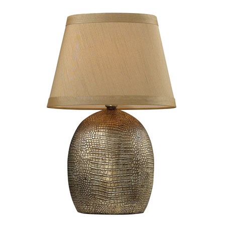 ELK Home D2222 Gilead Oval Table Lamp