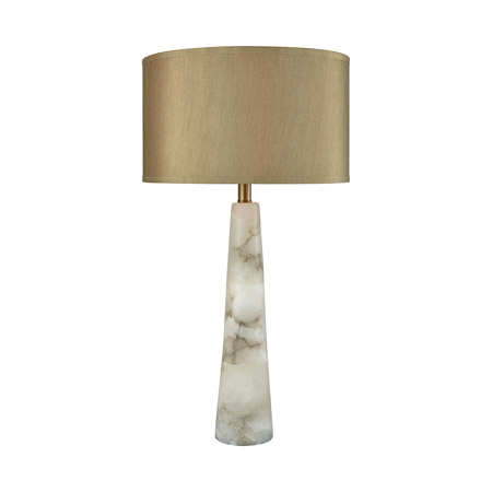 ELK Home D3475 Champagne Float Table Lamp