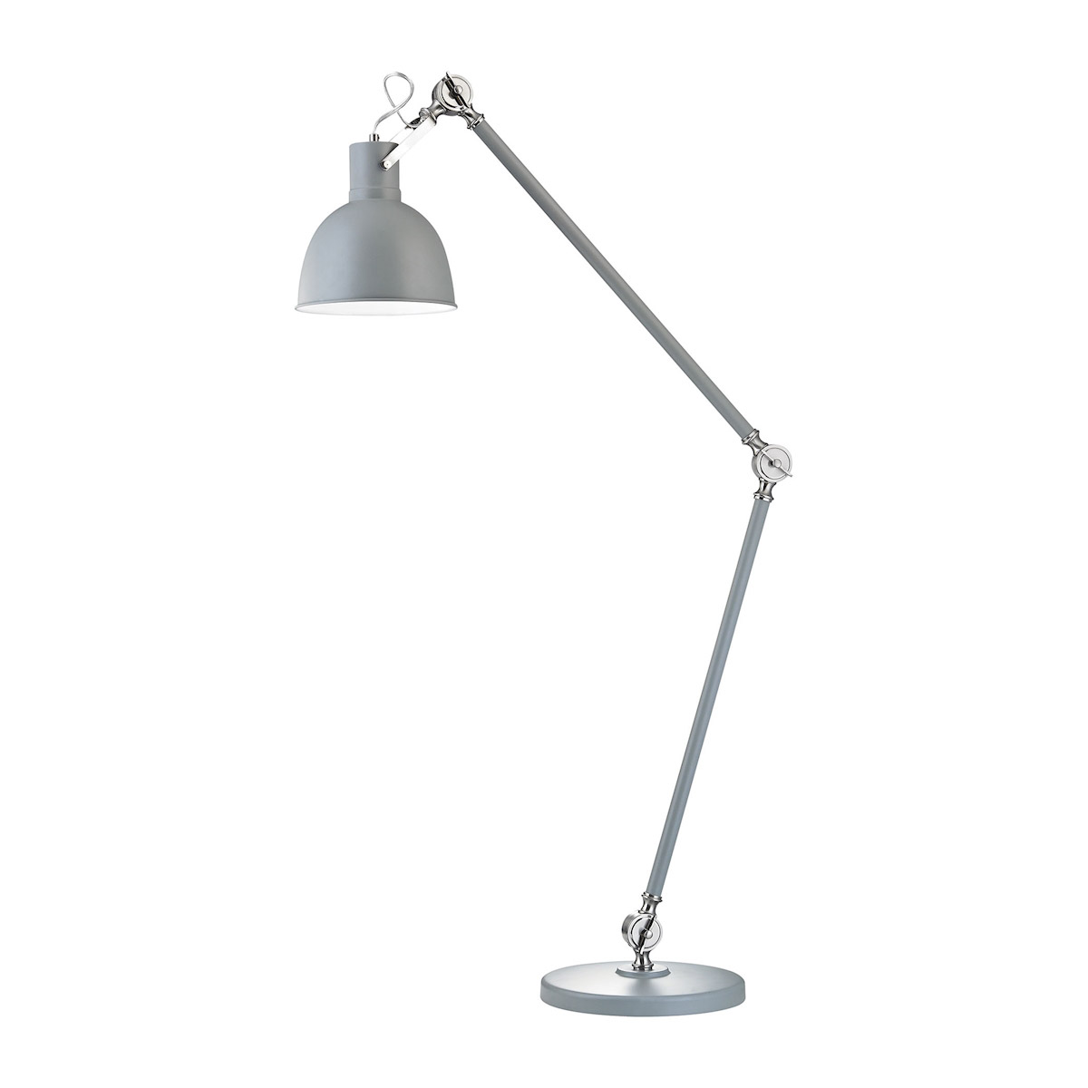 D2960 otto floor lamp dimond d2960 otto floor lamp mozeypictures Image collections