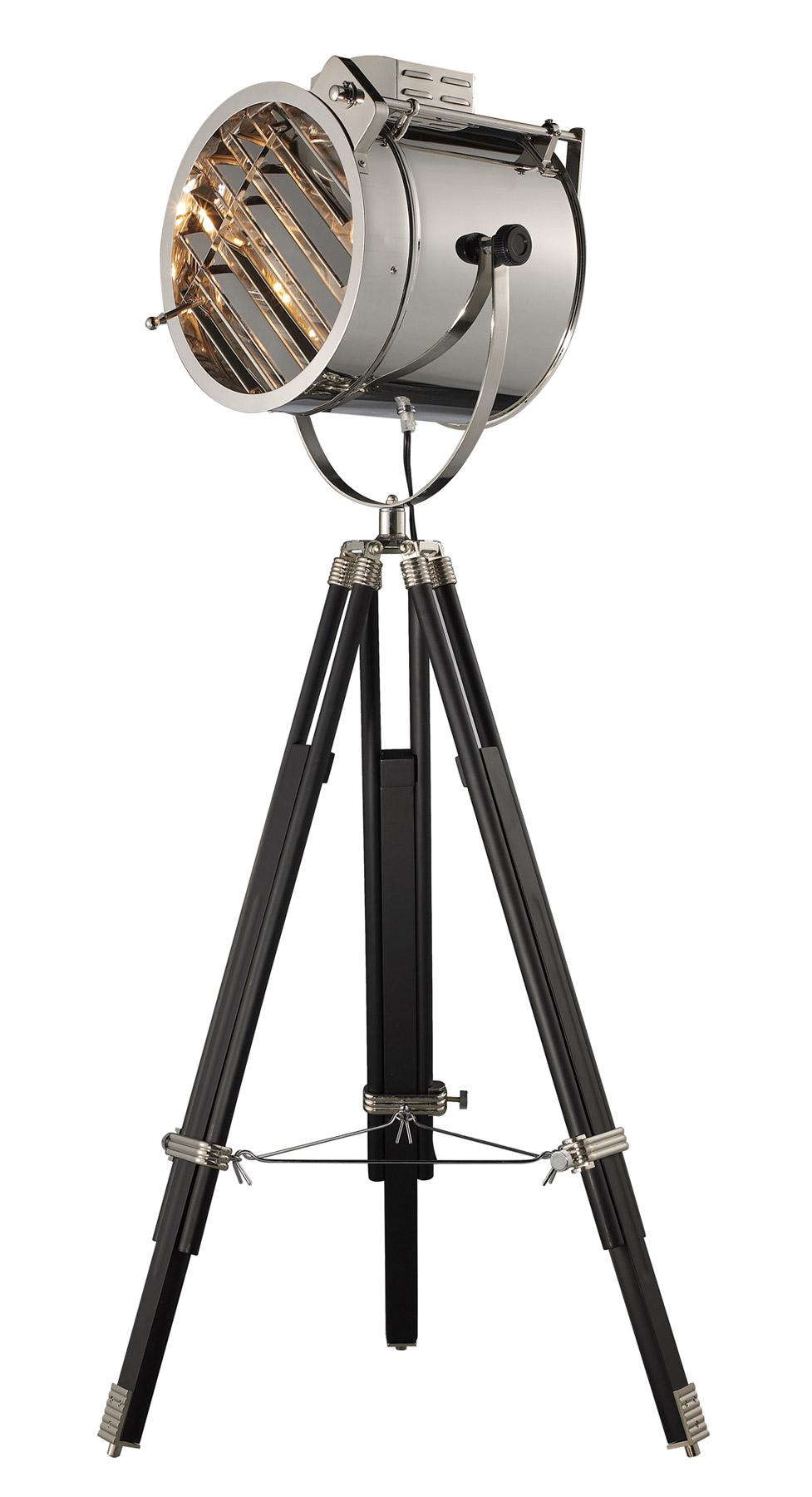 Dimond D2126 Curzon Floor Lamp