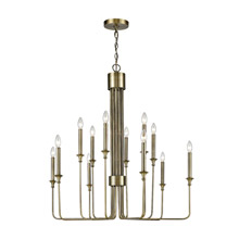 ELK Home 1141-037 Edward Chandelier