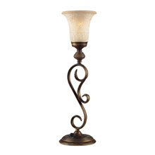 Dimond 2474/1 Briarcliff Torchiere Table Lamp