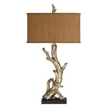 ELK Home 91-840 Driftwood Table Lamp
