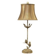 Dimond 93-9159 Ashbury Buffet Lamp