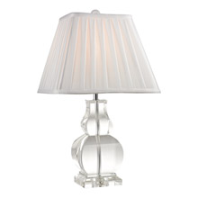 ELK Home D2487 Downtown Table Lamp