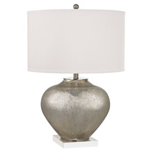 Dimond D2544 Edenbridge Table Lamp With Lighted Base