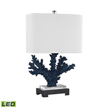 ELK Home D3026-LED Cape Sable LED Table Lamp