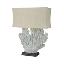 Dimond D3295IND Sandy Neck Oversized Table Lamp