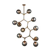 ELK Home D3566 Synapse Large Chandelier