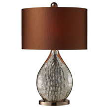 Dimond D1889 Sovereign Table Lamp