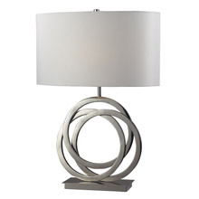 ELK Home D2058 Trinity Table Lamp