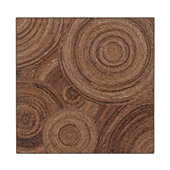 Banana Leaf Naturally Toned Wall Art - Dimond 163-014