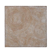 Banana Leaf Pale Tone Wall Art - Dimond 163-015
