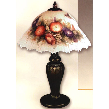 Dale Tiffany 10190 706 Tiffany Glynda Turley Table Lamp