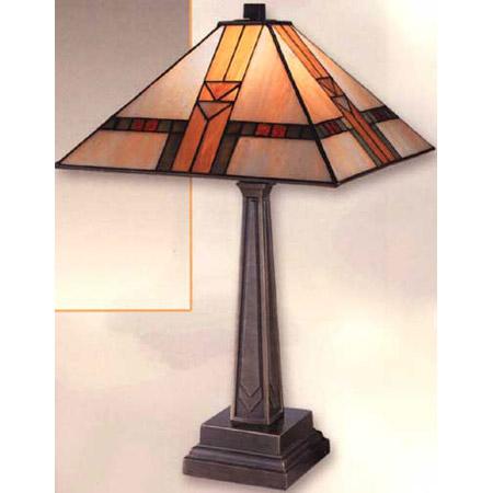 Dale Tiffany 8655 551 Table Lamp