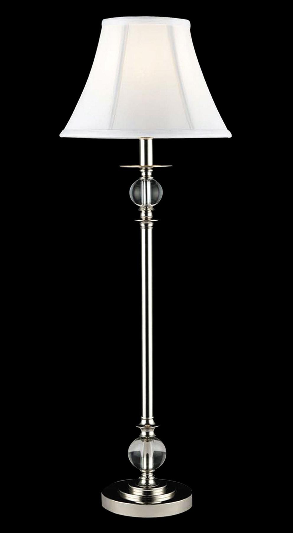 dale tiffany gb10196 crystal buffet lamp. Black Bedroom Furniture Sets. Home Design Ideas
