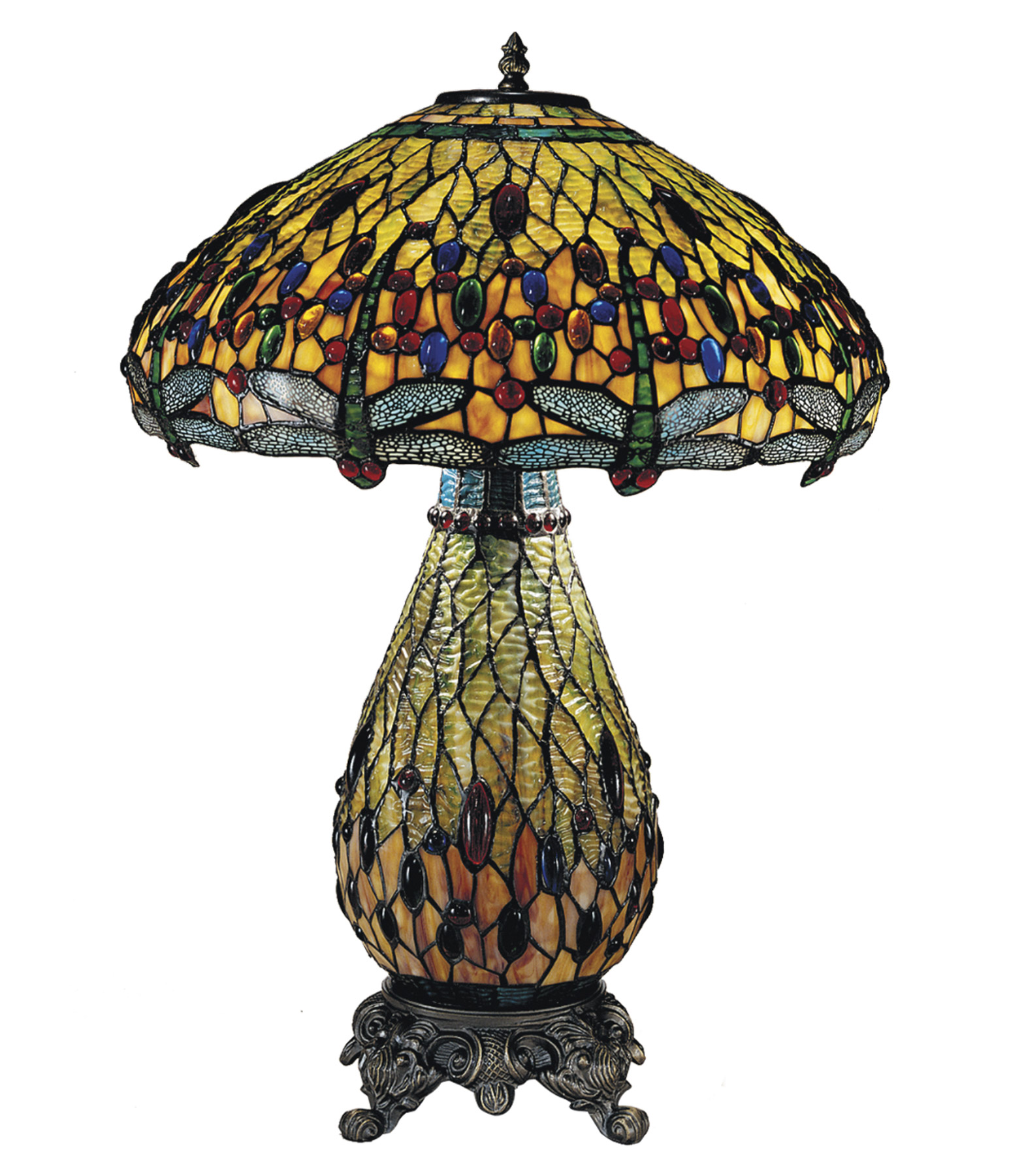 home lamps table lamps standard table lamps dale tiffany. Black Bedroom Furniture Sets. Home Design Ideas