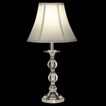 Dale Tiffany GT10169 Crystal Marianne Table Lamp