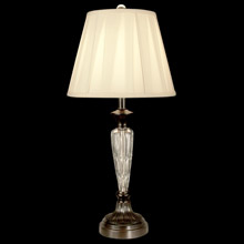 Dale Tiffany GT11222 Crystal Vena Table Lamp