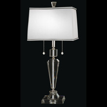 Dale Tiffany GT12079 Crystal Danbrook Table Lamp