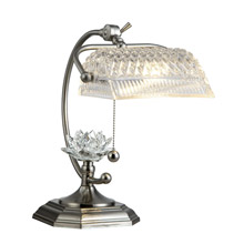 Dale Tiffany GT12208 Crystal Althea Desk Lamp
