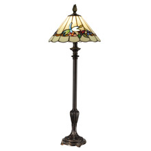 Dale Tiffany TB13086 Tiffany Lyndon Buffet Lamp