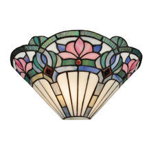 Dale Tiffany TW12148 Tiffany Wall Sconce