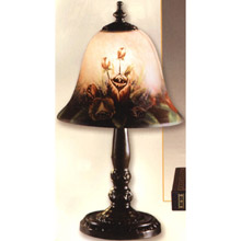 Dale Tiffany 10056/604 Tiffany Handel Accent Lamp