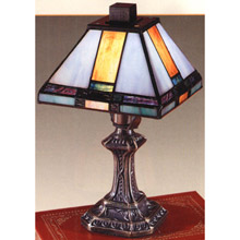 Dale Tiffany 8706 Accent Lamp