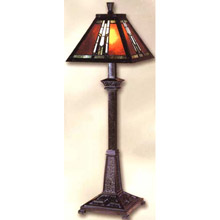 Dale Tiffany TB100715 Buffet Lamp