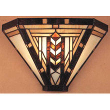 Dale Tiffany TW100888 Wall Sconce