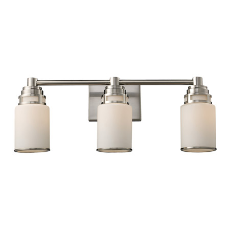 Elk Lighting 11266/3 Bryant Vanity Light