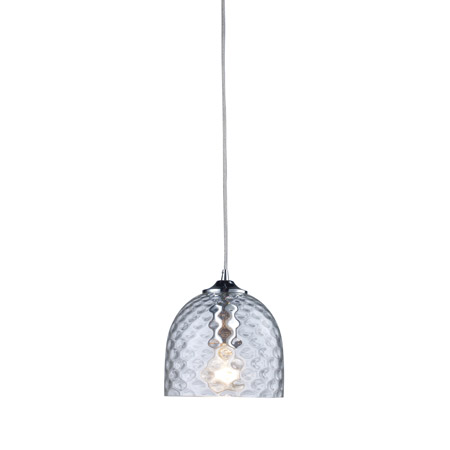 Elk Lighting 31080/1CLR Viva Mini Pendant