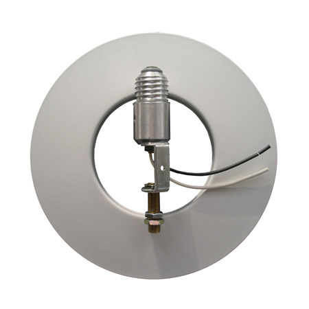 Elk Lighting La100 Lighting Adapter Recessed Can