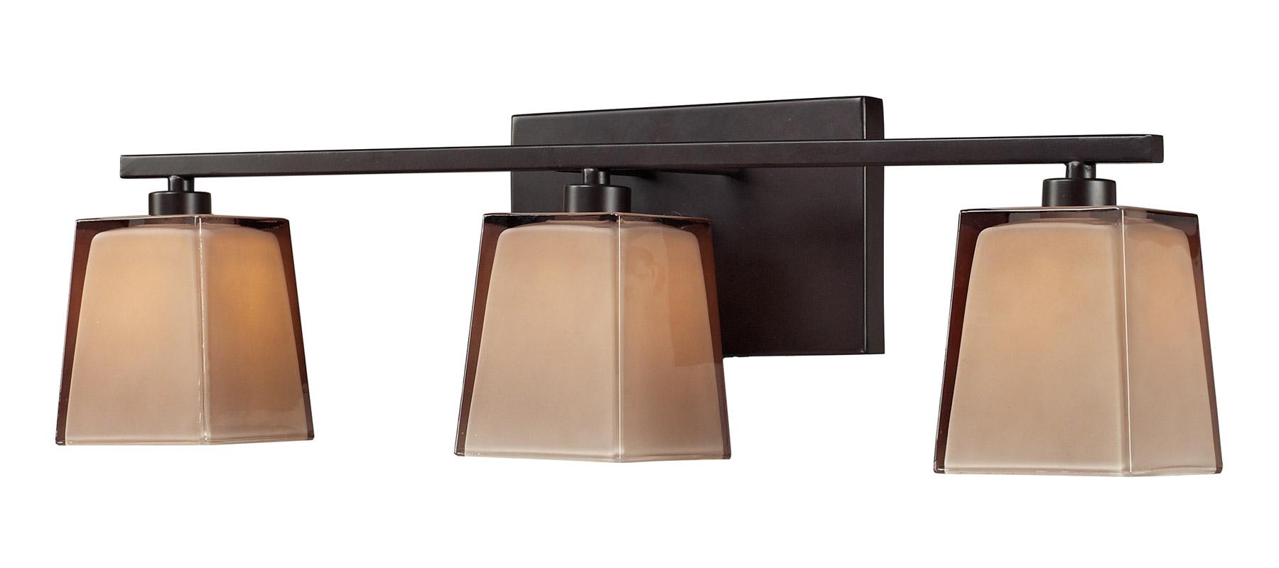 Elk Lighting 11438 3 Serenity Vanity Light