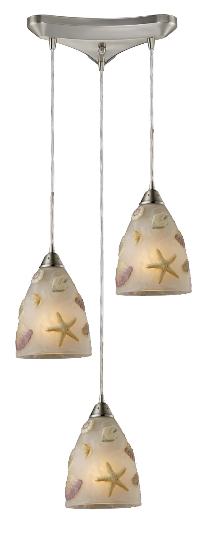 Lighting 200003 seashore multi pendant ceiling fixture elk lighting 200003 seashore multi pendant ceiling fixture arubaitofo Image collections