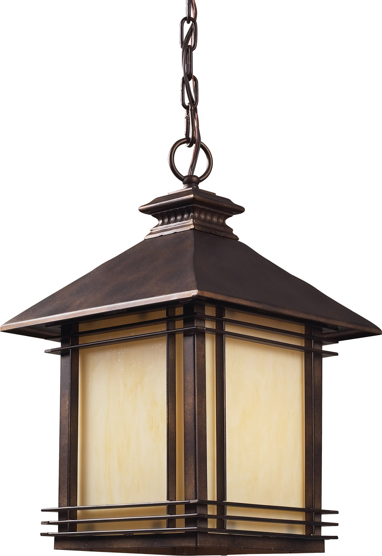 Lighting 42103/1 Blackwell Outdoor Hanging Lantern