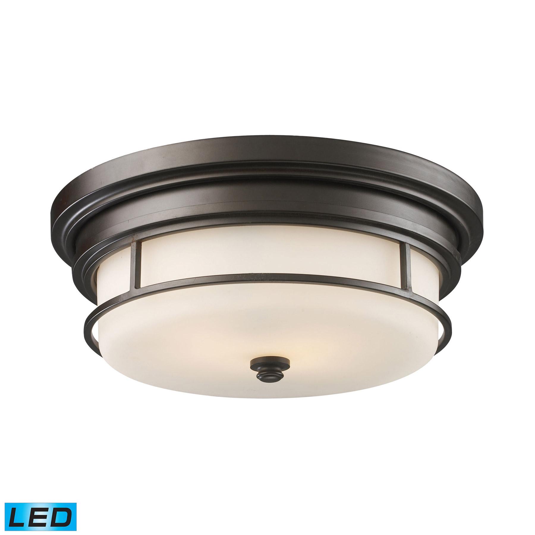 best flush mount ceiling lighting